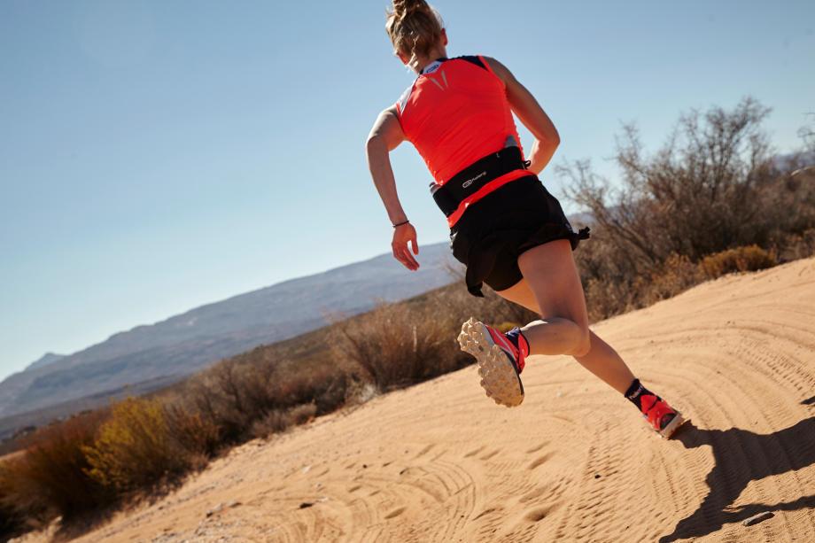 motivazione running