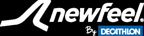 logo newfeel blanc