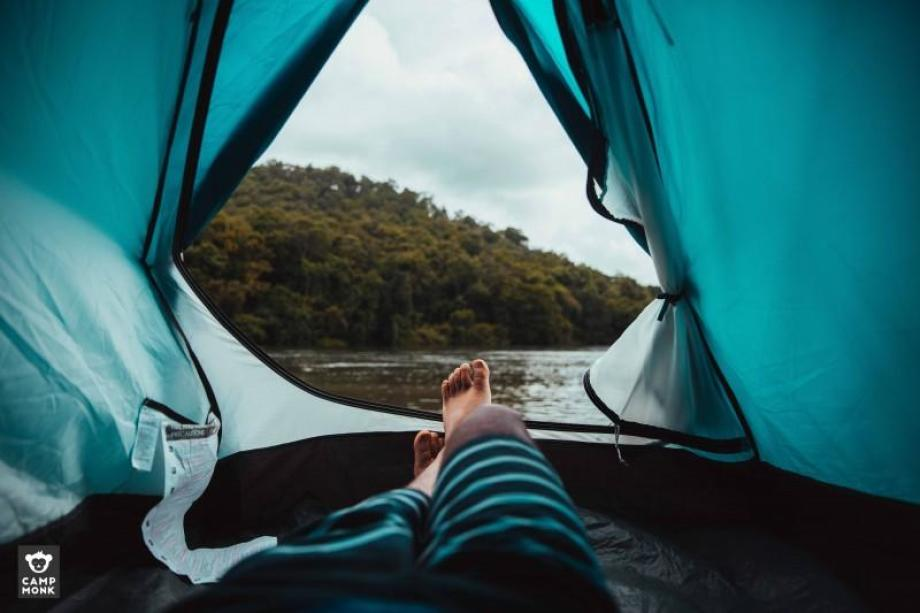 Camping-in-south-india