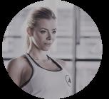 Amanda bodybuilding