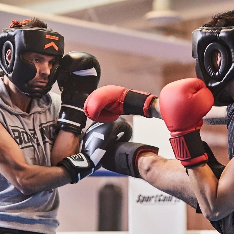 programme entrainement cross training boxe