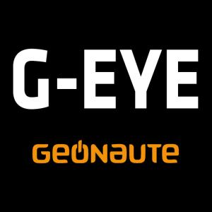 Aplicação GEONAUTE GEYE