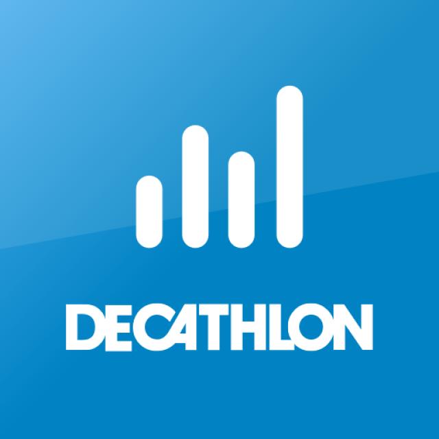 TÉLÉCHARGER GEONAUTE BY DECATHLON GRATUIT