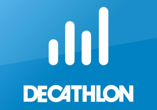 DECATHLON CONNECT APLICAÇÃO SPV