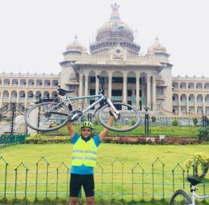 cycling communities