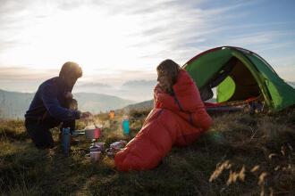 露營需要帶的東西