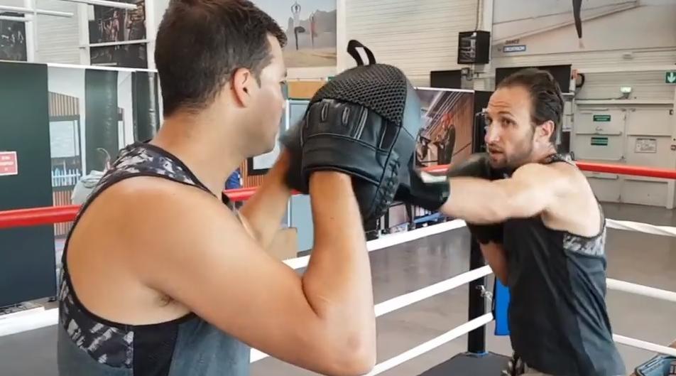 Hur och varför ska du träna med slagmittsar?