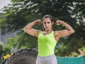 whey-makes-women-muscular