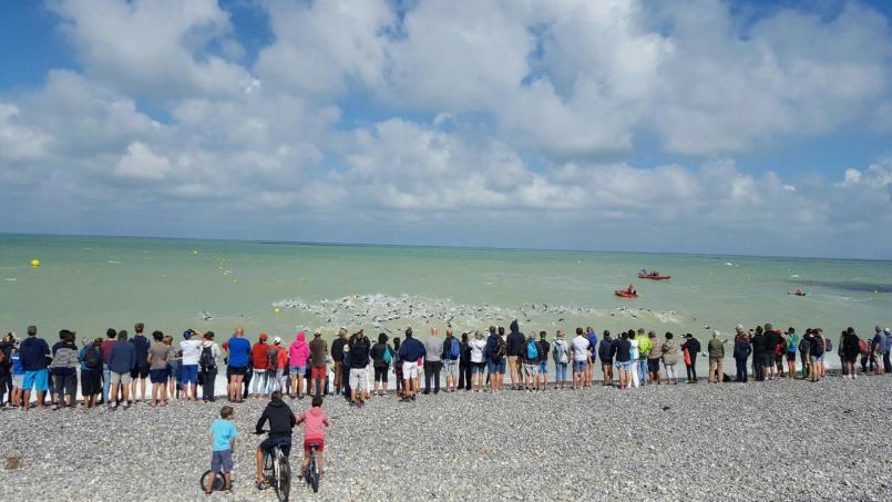 triathlon cayeux sur mer