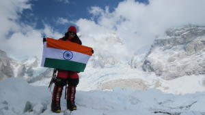 everest-summit