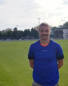 Yannick Cahuzac -  Ambassadeur Football