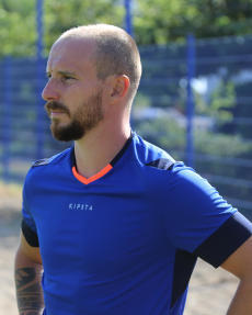 Ludovic Genest - Ambassadeur Football