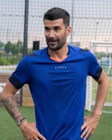 Quentin Bernard -  Ambassadeur Football