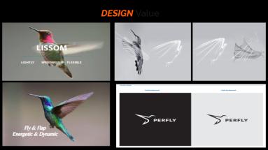 Inspiration du colibri