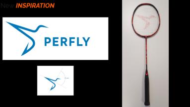 Logo perfly