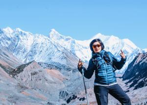 trekking-checklist