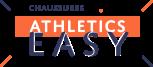 logo athletics easy