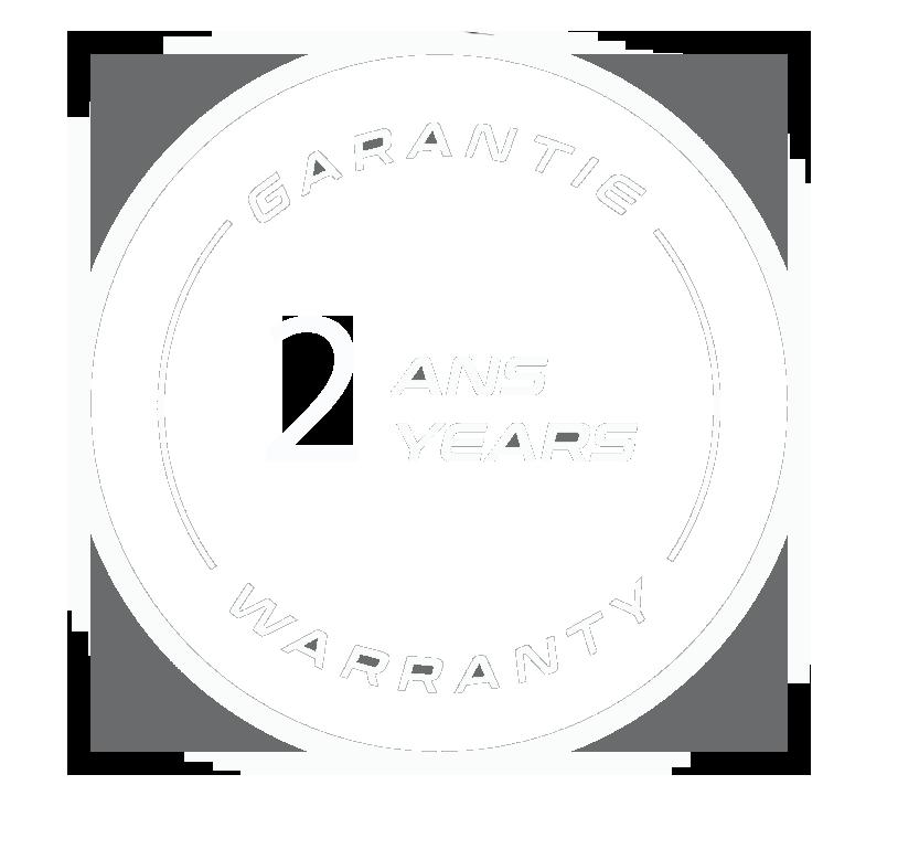 2Jahre Garantie