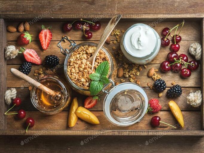 飲食建議|25 種飽足感高,低卡路里的食物和水果大公開!