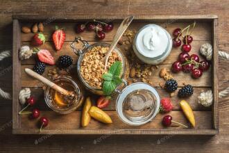 3 idées recettes healthy sucrées | Recettes fitness