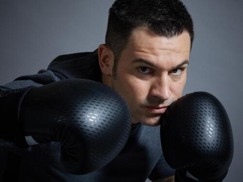Christophe - boxningsexpert