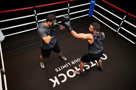 Sports de combat, arts martiaux, self-défense : Quelles différences ?