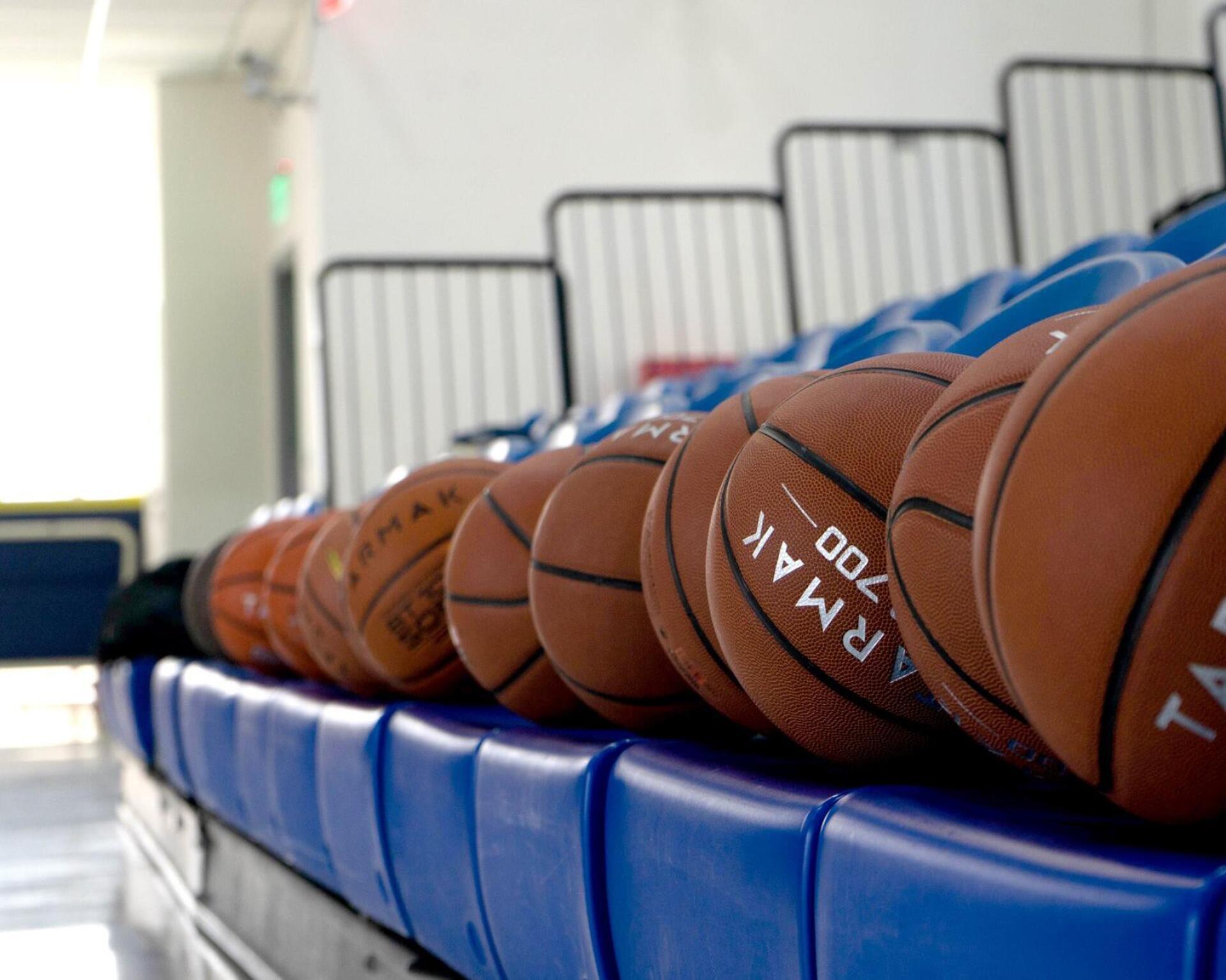 迪卡儂台北籃球運動社團 訓練營