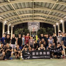 迪卡儂高雄籃球運動社團 籃球俱樂部