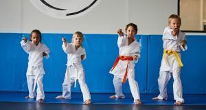 Comment choisir son kimono de karaté enfant ?