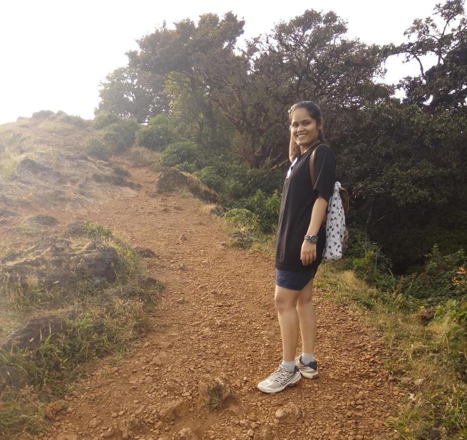 kodchadri hike