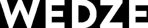 wedze logo blanc