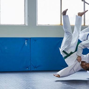 Comment choisir son kimono de judo ?