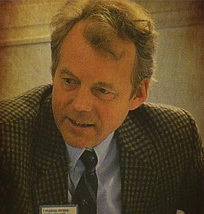 MICHEL LECLERCQ fondateur decathlon