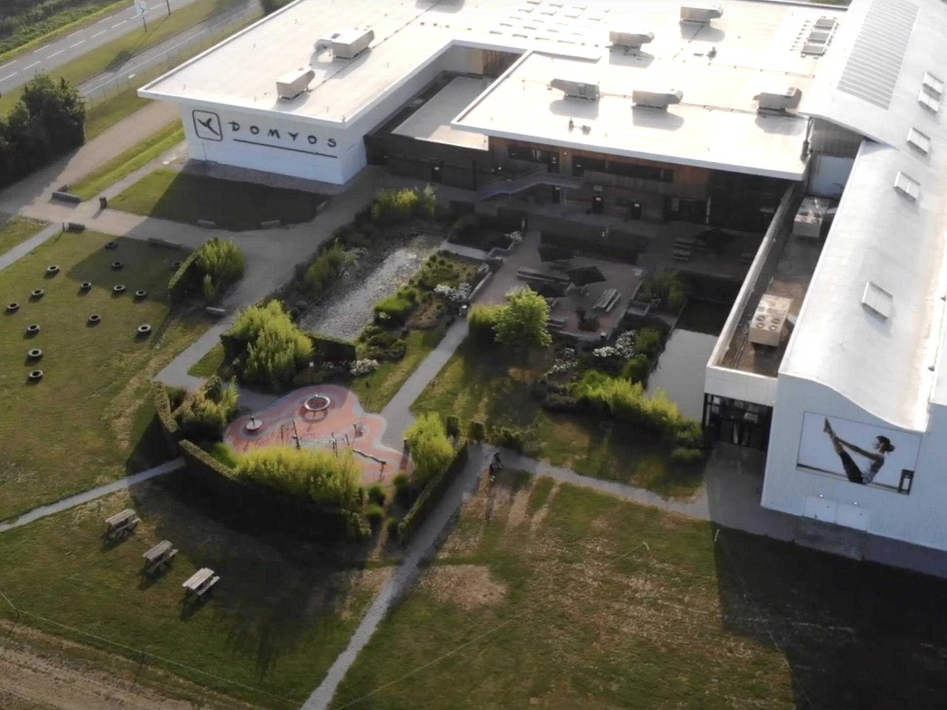 siege decathlon domyos marcq en barouel fitness centre