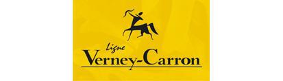 LIGNE VERNEY-CARRON