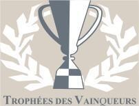 TROPHÉE DES VAINQUEURS