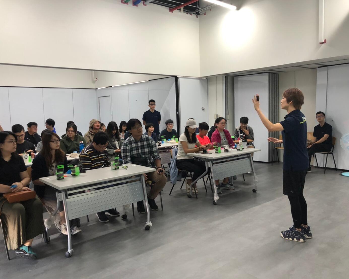 迪卡儂新竹籃球運動社團 資訊分享