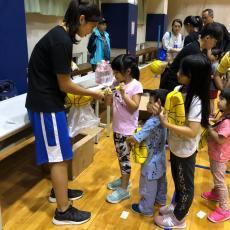 迪卡儂新竹籃球運動社團 檔期活動