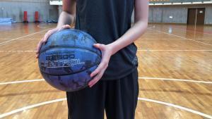 迪卡儂6號籃球開箱評價心得