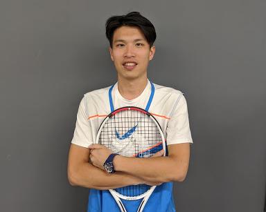 網球運動大使–Fu