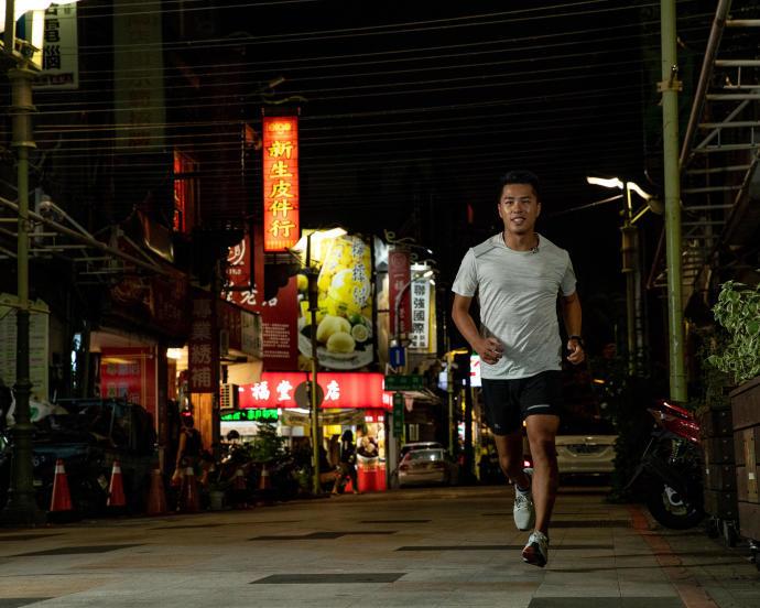 如何挑選夜跑裝備