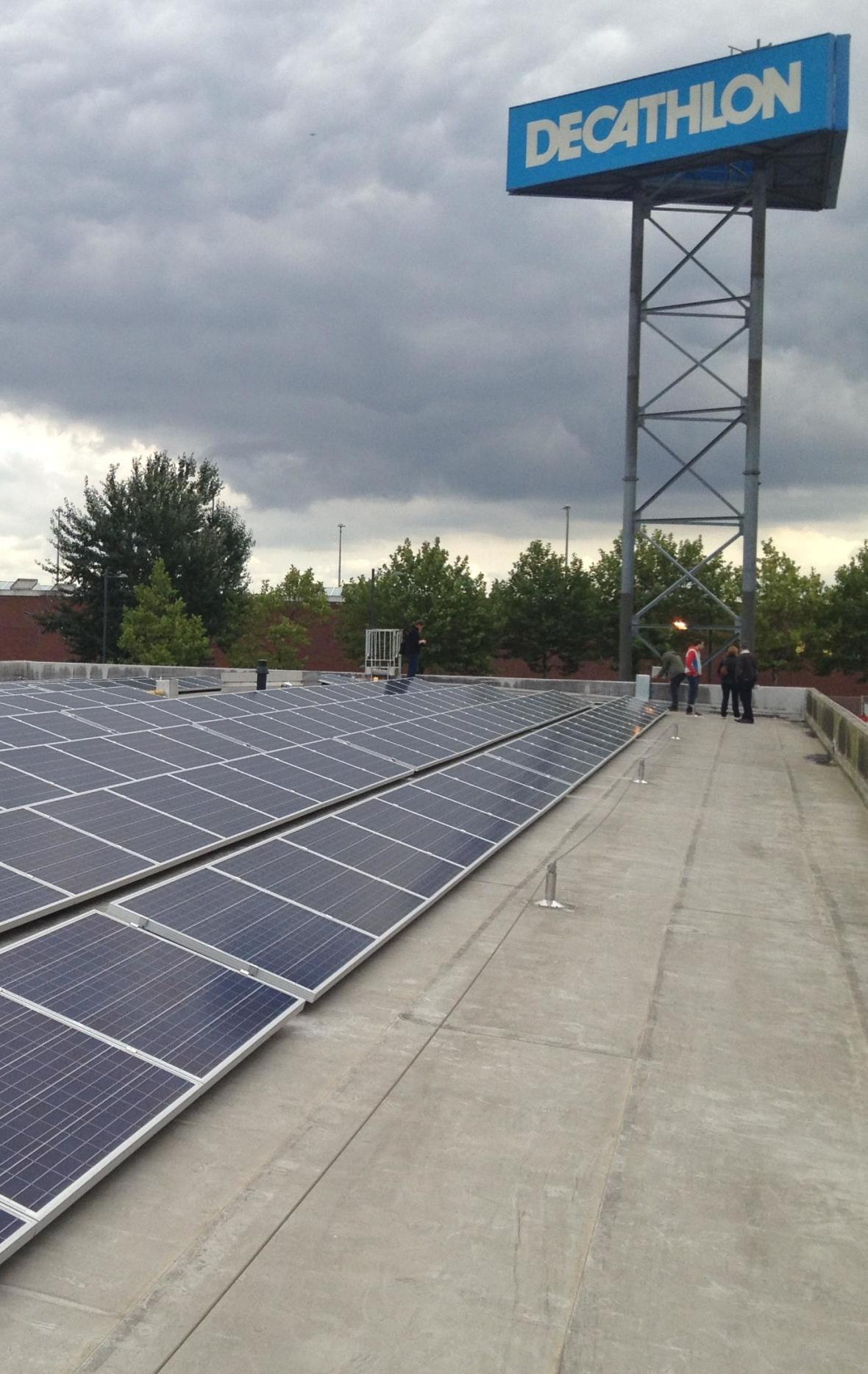 energies renouvelables decathlon