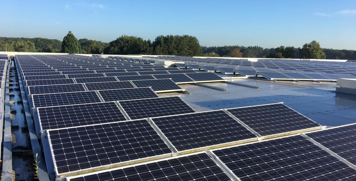 energie renouvelable decathlon