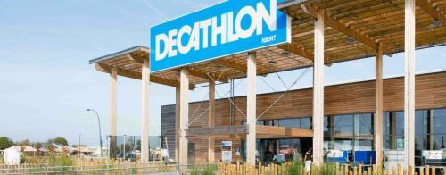 LA DISTRIBUTION CHEZ DECATHLON, C'EST QUOI ?