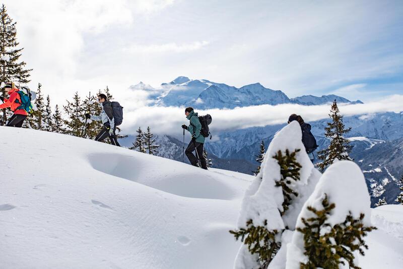 Bienfait header ski de randonnée