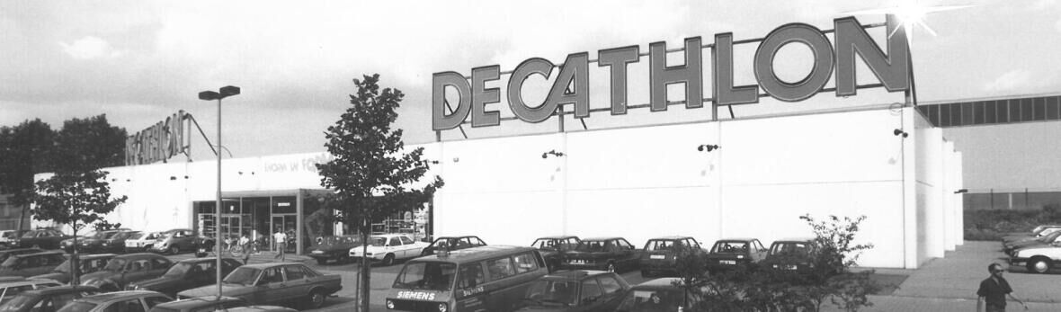 ABOUT DECATHLON (test be the change)