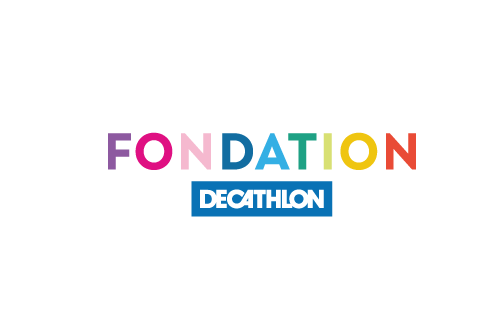 logo fondation decathlon