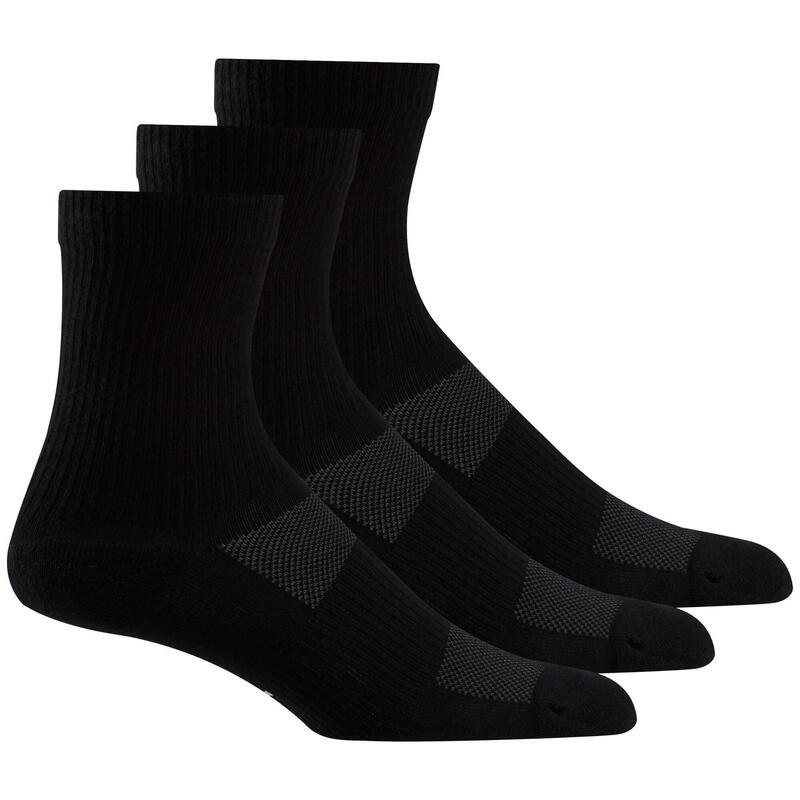 Set van 3 paar Reebok Active Foundation Mid-Crew sokken