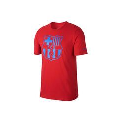 Nike FC Barcelona Crest Tee