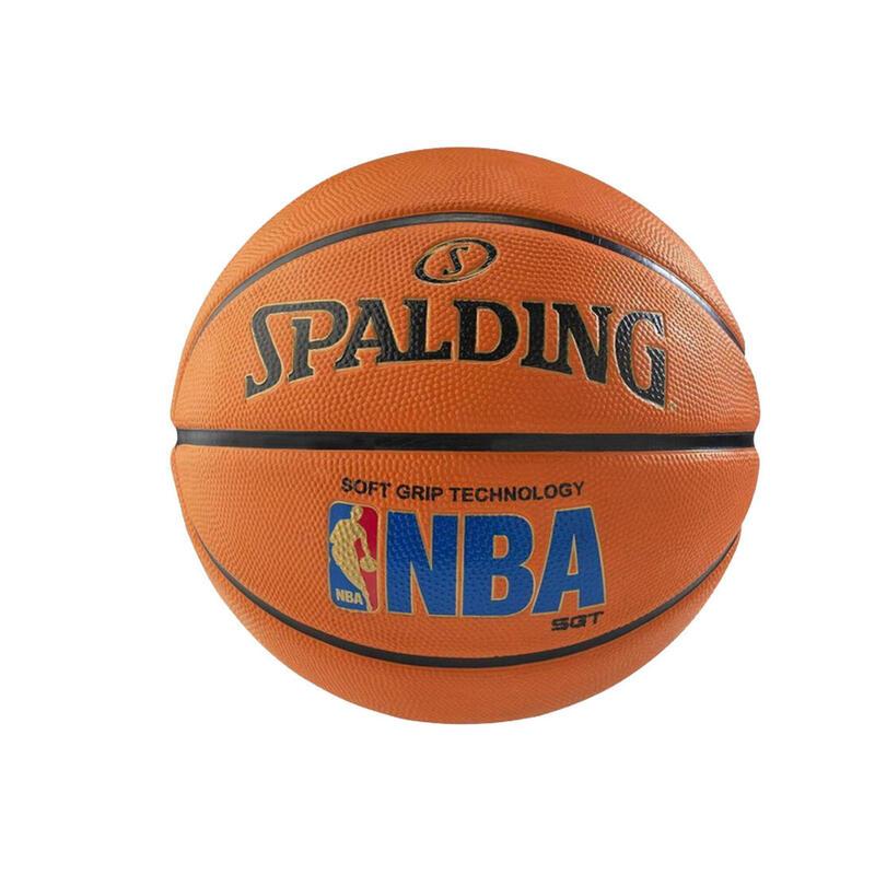 Spalding NBA Logoman SGT Ball